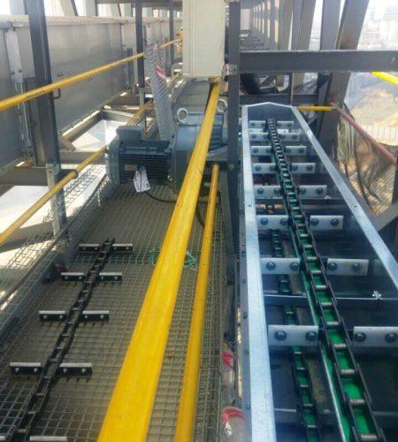 fe-chain-conveyor