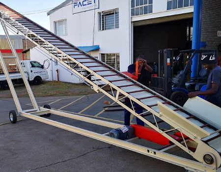 Mobile-Bag-Stacker-Conveyor
