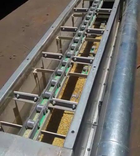 fe-drag-chain-conveyor